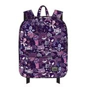 Pokemon Ghost Type Print Nylon Backpack