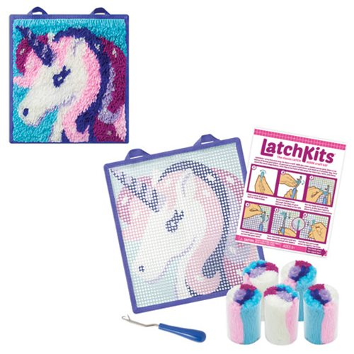 LatchKit Unicorn Craft Kit