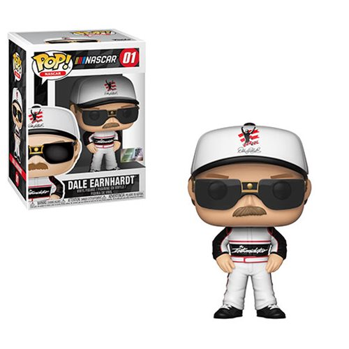 NASCAR Dale Earnhardt Pop! Vinyl Figure