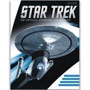 Star Trek Starships XL U.S.S. Excelsior NCC-2000 with Collector Magazine #15