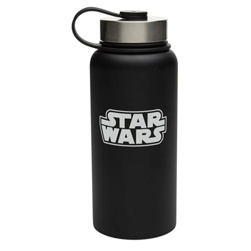 Star Wars 32 oz. Stainless Steel Insulated Water Bottle