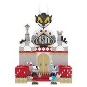 Cuphead Chaotic Casino Large Construction Toy Set