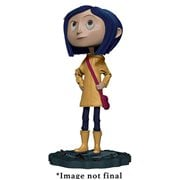 Coraline 7-Inch Resin Head Knocker Bobble Head