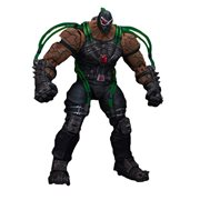Injustice: Gods Among Us Bane 1:12 Scale Action Figure