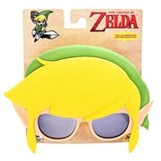 Legend of Zelda Link Sun-Staches