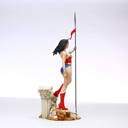 DC Comics Wonder Woman Grand Jester Studios 1:6 Scale Statue