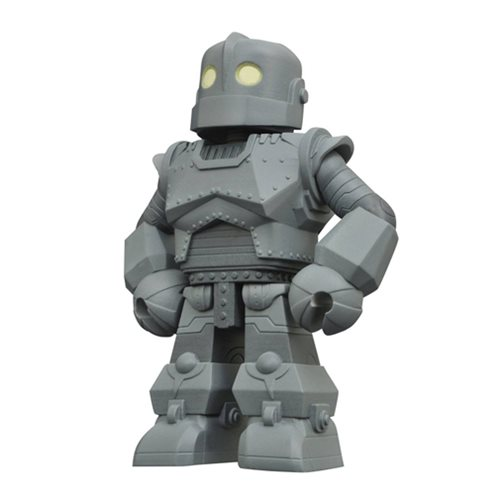 Iron Giant Vinimate Vinyl Figure