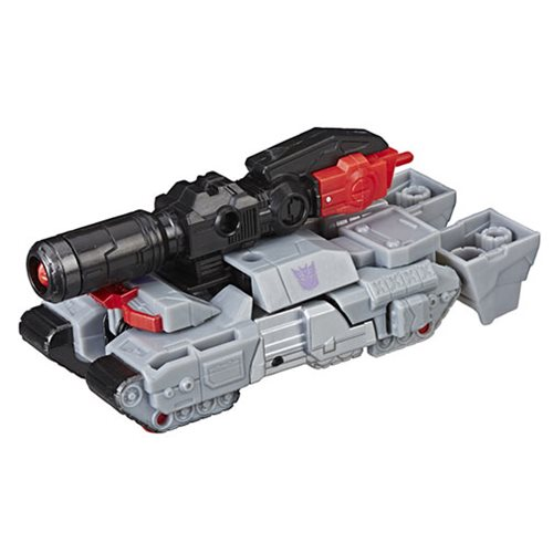 Transformers Cyberverse Action Attackers 1-Step Changer Megatron