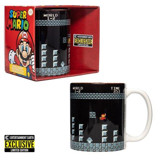 Super Mario Bros. World 1-2 Mug - EE Exclusive