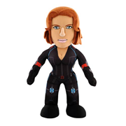Marvel Avengers 2 Age of Ultron Black Widow 10-Inch Plush Figure