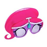 Shimmer and Shine Pink Hair Shimmer Sun-Staches
