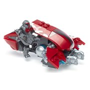 Halo Banished Ghost Rush Playset