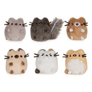 Pusheen the Cat Pusheen Comic Collector Set Plush 6-Pack