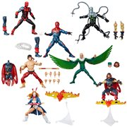 Spider-Man Marvel Legends 6-Inch Action Figures Wave 1 Case