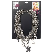 Birds of Prey Replica Bruce Choker Necklace