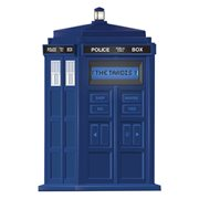 Doctor Who TARDIS 20 Q