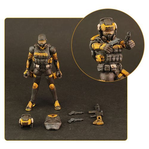 Acid Rain AMM Prospector Action Figure