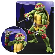 Teenage Mutant Ninja Turtles Raphael SH Figuarts Action Figure