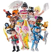 Playmobil 70160 Mystery Figures Girls Series 16 6-Pack