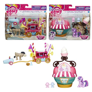 My Little Pony Friendship Is Magic Story Sets Wave 1 Set