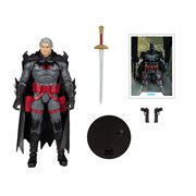 DC Multiverse Flashpoint Unmasked Batman Variant Action Figure