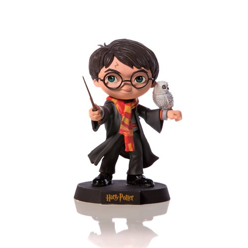 Harry Potter Mini Co. Vinyl Figure