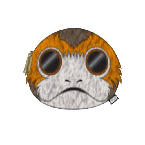 Star Wars Porg Coin Bag