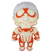 Attack on Titan S2 Armored Titan 10-Inch Plush