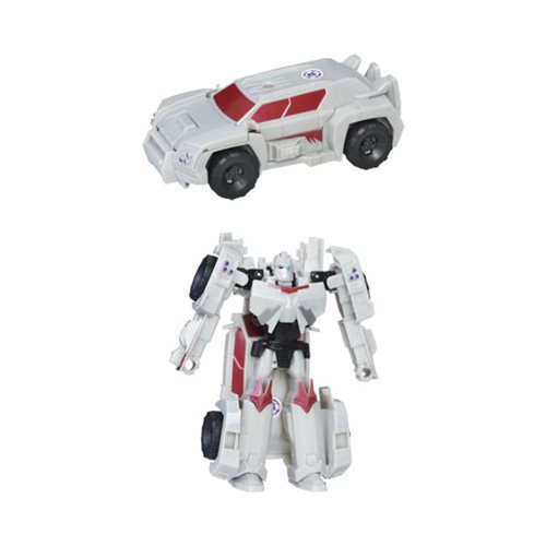 Transformers Robots in Disguise One-Step Changer Heatseeker