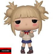 My Hero Academia Himiko Toga Pop! Vinyl Figure - Exclusive