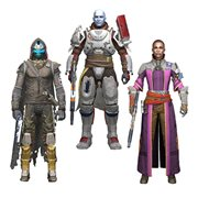 Destiny 2 7-Inch Action Figure Set