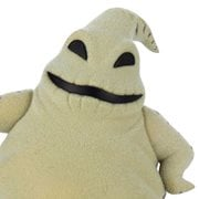 The Nightmare Before Christmas Oogie Boogie Fluffy Puffy Statue