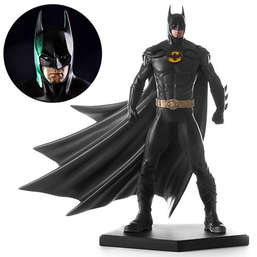 Batman: Arkham Knight Batman 1989 1:10 Scale Statue