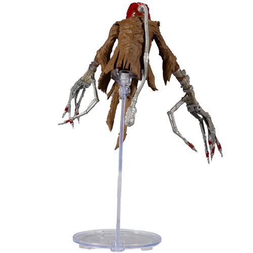 DC Multiverse Collector Wave 3 Last Knight on Earth Scarecrow Action Figure