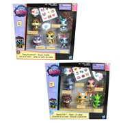 Littlest Pet Shop Multi Pet Packs Wave 2 Set