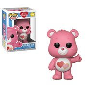 Care Bears Love-A-Lot Bear Pop! Vinyl Figure #354
