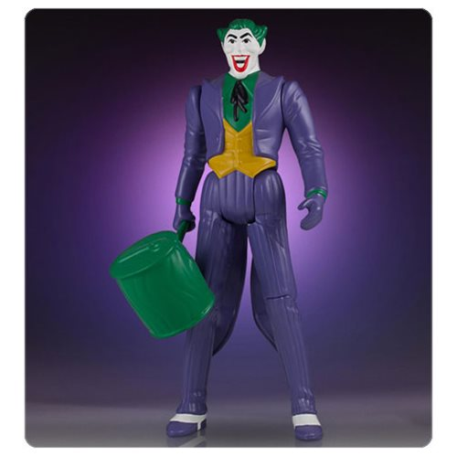 Super Powers Collection The Joker Jumbo Action Figure