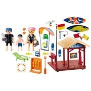 Playmobil 70090 Camping Water Sports Lesson