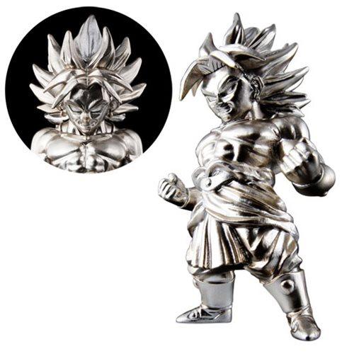 Super Saiyan Broly DZ06 by Bandai Absolute Chogokin x Dragon Ball Z Brand New