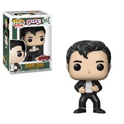 Grease Danny Zuko Pop! Vinyl Figure, Not Mint