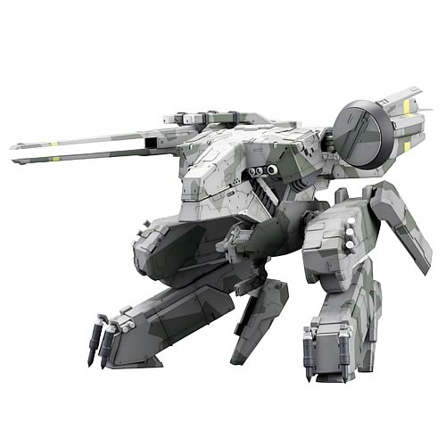 Metal Gear Solid Metal Gear REX Model Kit