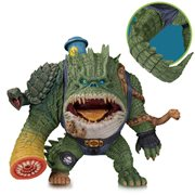 DC Artists' Alley Killer Croc by James Groman Vinyl Figure