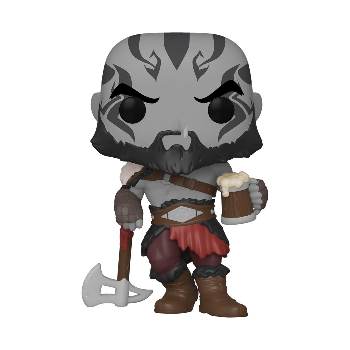 Critical Role Vox Machina Grog Strongjaw Pop Vinyl Figure Vex'ahlia dice by critical role and die hard dice. critical role vox machina grog strongjaw pop vinyl figure