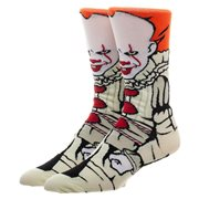 It Pennywise 360 Character Crew Socks