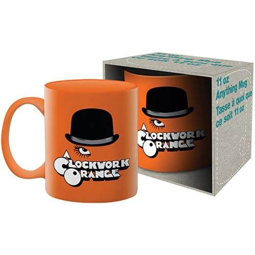 A Clockwork Orange Hat 11 oz. Mug