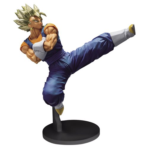 Dragon Ball Z Super Saiyan Vegito Special Vol.9 Blood of Saiyans Statue