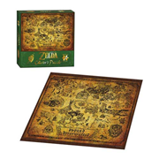 The Legend of Zelda Collector's Puzzle