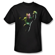 Green Lantern Movie Sinestro T-Shirt