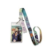 Fruits Basket 2019 Group Lanyard