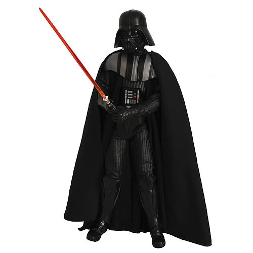 Star Wars Darth Vader Ultimate 1:4 Scale Action Figure